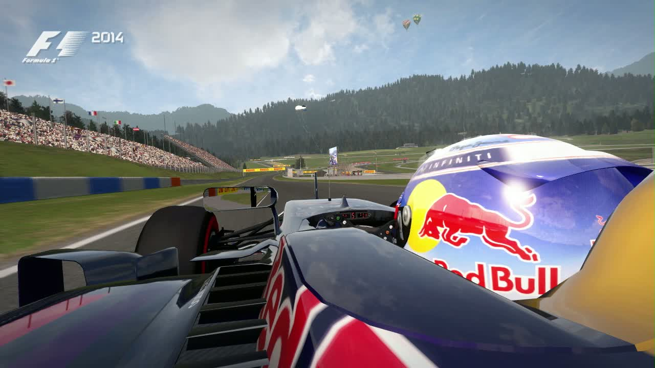 F1 2014  Videos and Trailers